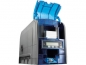 Preview: Datacard SD260 ID Card Printer open cover