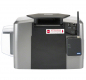 Preview: HID FARGO DTC1250e ID Card Printer back