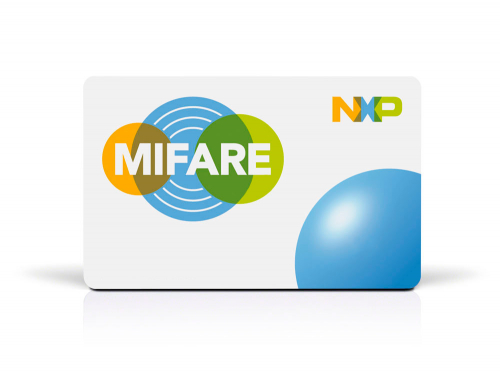 RFID Chipkarte MIFARE Ultralight EV1 MF0UL2101DAB