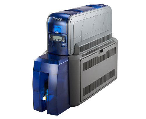 Datacard SD460 Duplex ID Card Printer