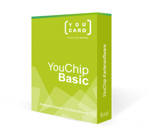 YouChip Basic Card Software