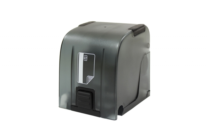 HID FARGO HDP5000 Card Hopper 100 cards