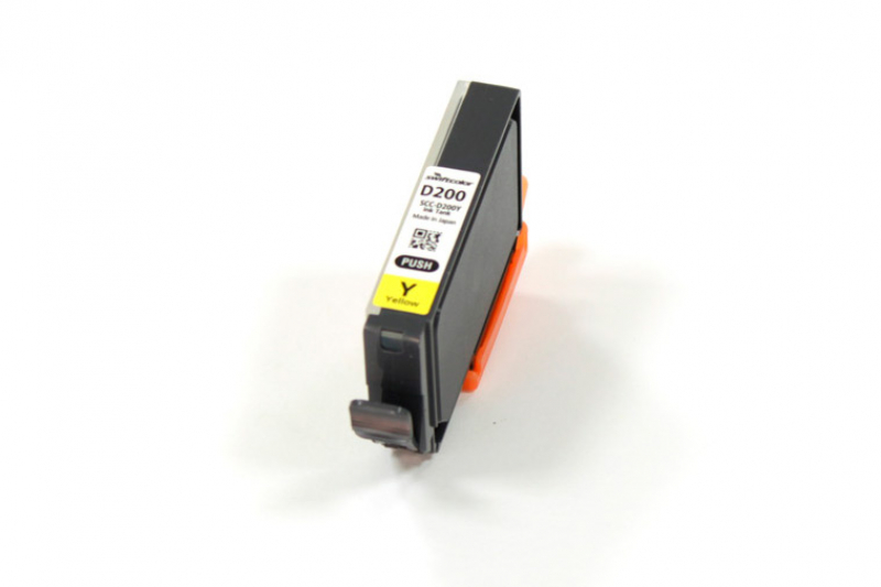 SwiftColor SCC-2000D Color Cartridge Yellow