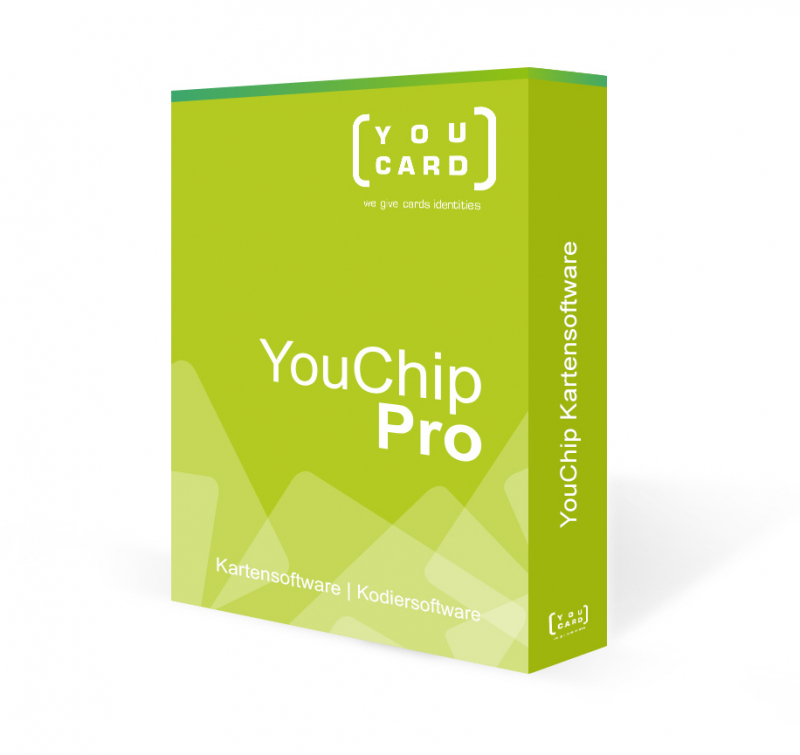 YouChip Pro Card Software & Encoding Software