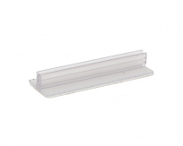 Price Tag Stand Self-Adhesive 75 mm