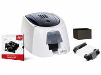 Evolis Edikio Access Kartendrucker Bundle