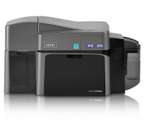 HID FARGO DTC1250e Dual ID Card Printer