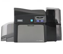 HID FARGO DTC4250e Dual ID Card Printer
