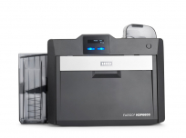 HID FARGO HDP6600 Card Printer Dual