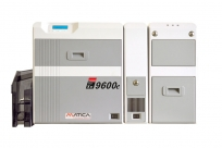 Matica XID9600e ID Card Printer