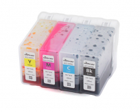 SwiftColor SCC-4000D Color Cartridge Set